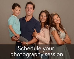 Photography Sessions for Church Directory