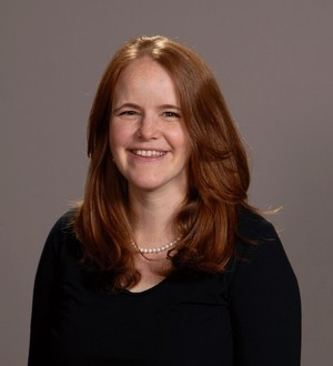 Staff Rev Emily Knight